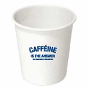 הדפסה על כוס חד פעמי 4 אוז