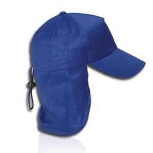 הדפסה על כובע ליגיונר