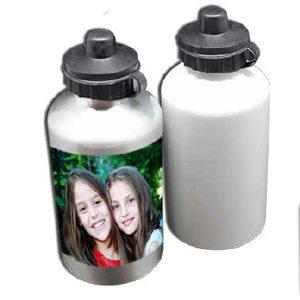 הדפסה על בקבוק אלומניום