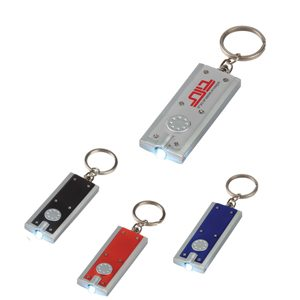 קרן - פנס לד עם מחזיק מפתחות