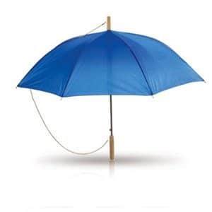 הדפסה על מטריה עם מוט 23 אינץ