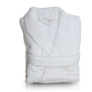 הדפסה על חלוק מגבת