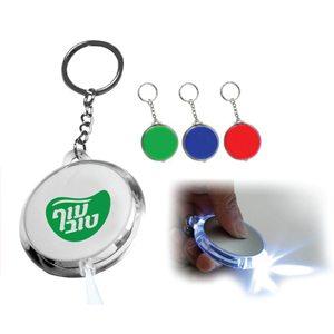 פנס מחזיק מפתחות